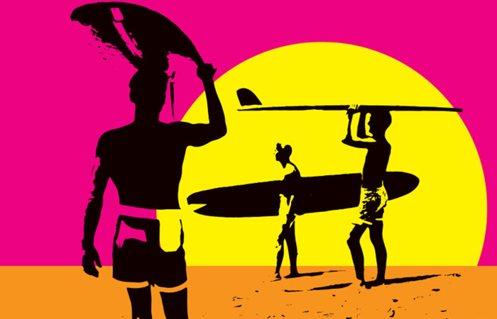 5 Surf Movies to Get You Through Until Beaches Reopen