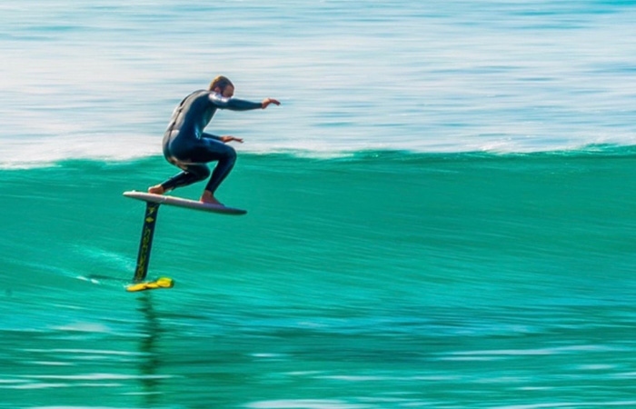 Choosing the Right Hydrofoil or Foil Board for You
