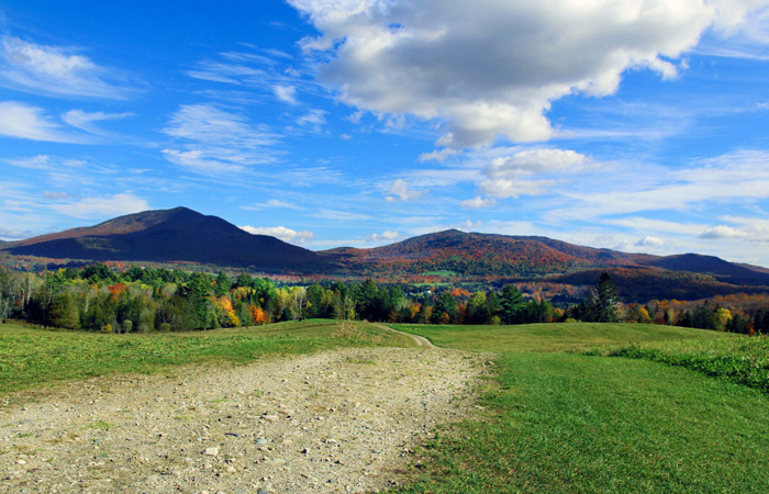 Northeast Mountain Biking Trails To Conquer This Fall