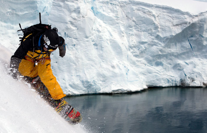 10 Snowboarders You Should Follow on Instagram