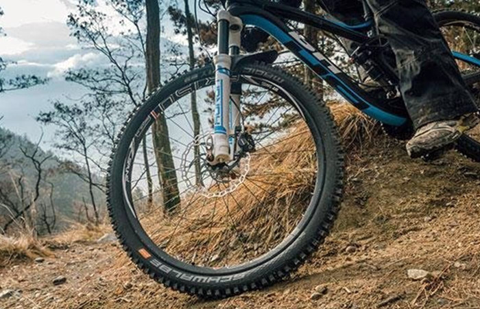 Your Mountain Bike's Spring Tune Up Checklist