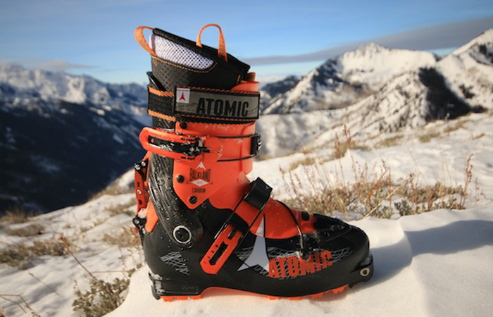 Gear Spotlight: Atomic Backland Boot Snowboard Boots
