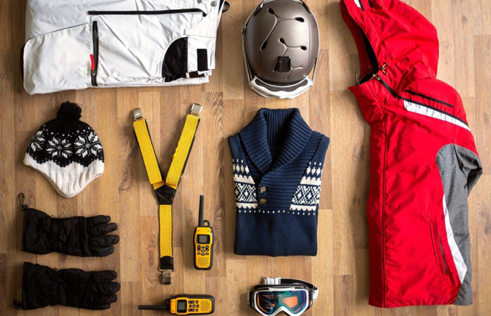 Getting Outfitted for The Slopes: Your Checklist