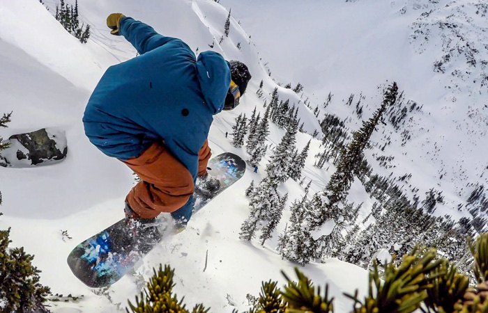 All About Snowboard Bindings