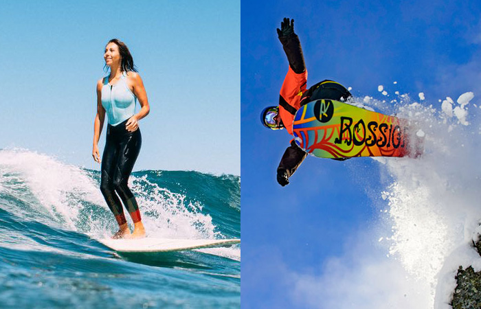 A Board for Every Season – Why 3 Rad Kids is a Dream if You Snowboard and Surf