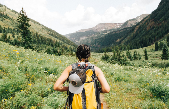 Embrace Your Environmental Identity:  5 Reasons You Need To Get Outdoors This Summer