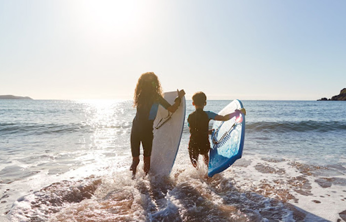 Water Sports Roundup – All the Best Water Sport Rentals on Our Site